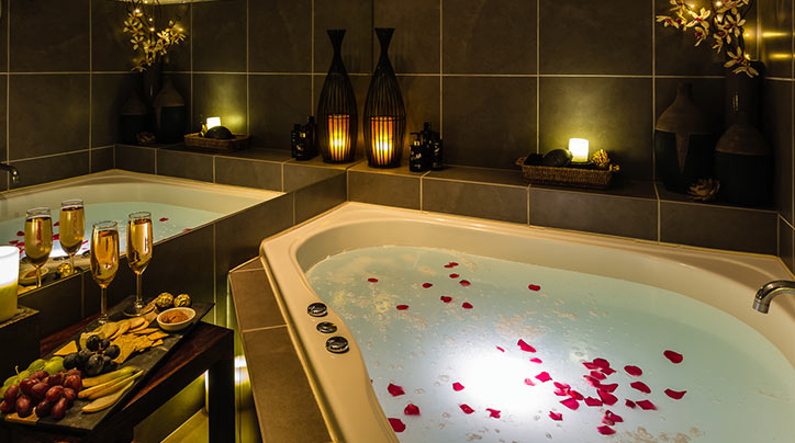 Spa Packages & Rituals