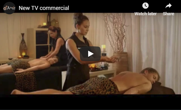 Click to view Asante TV Commercial