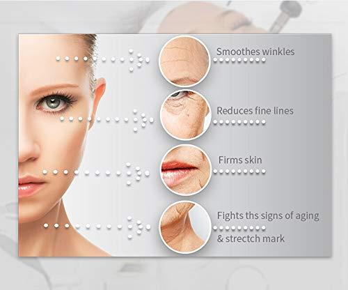 hydro dermabrasion facial on woman getting skin micro needling medispa treatment