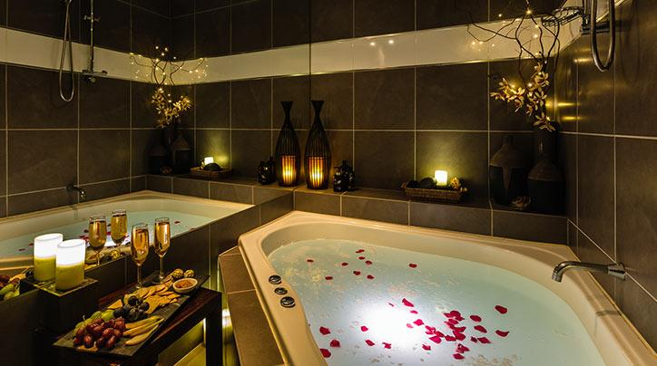 Pamper Package Specials - Perfect for Couples